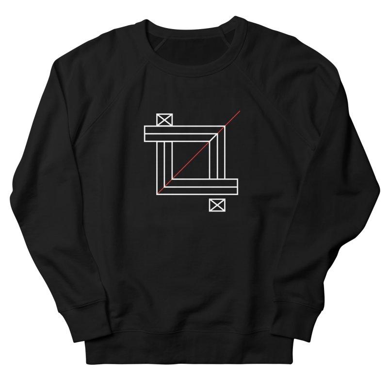 Crop Women's Sweatshirt by Caio Call Design Shop