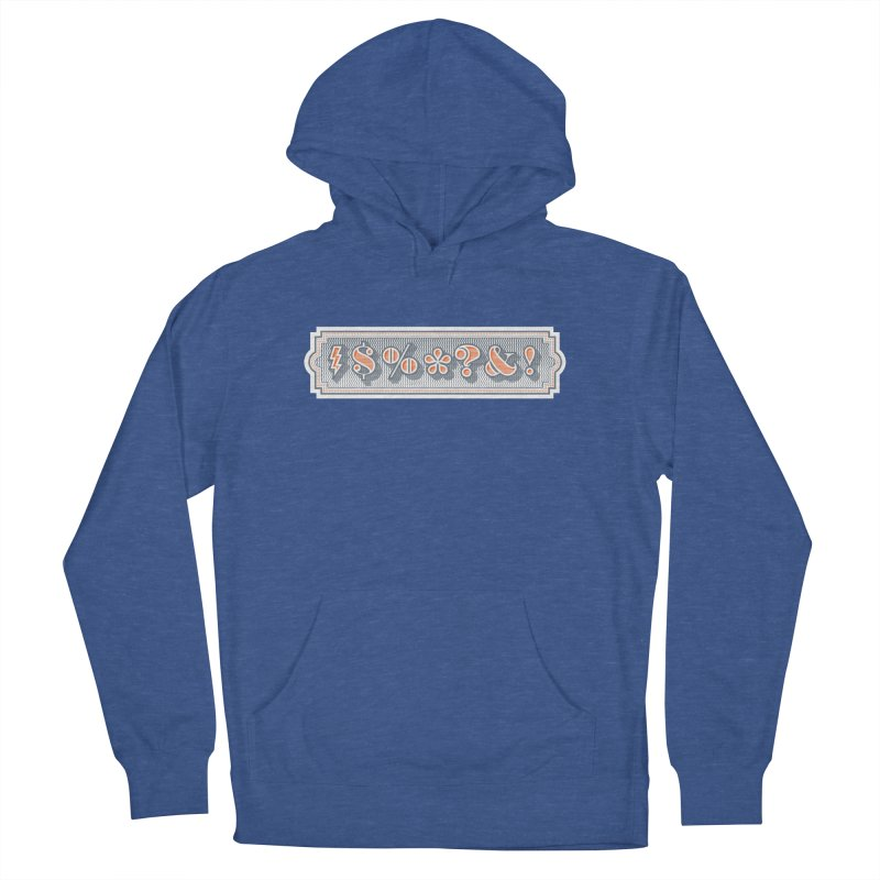 Classy Curse Women's Pullover Hoody by Calamityware