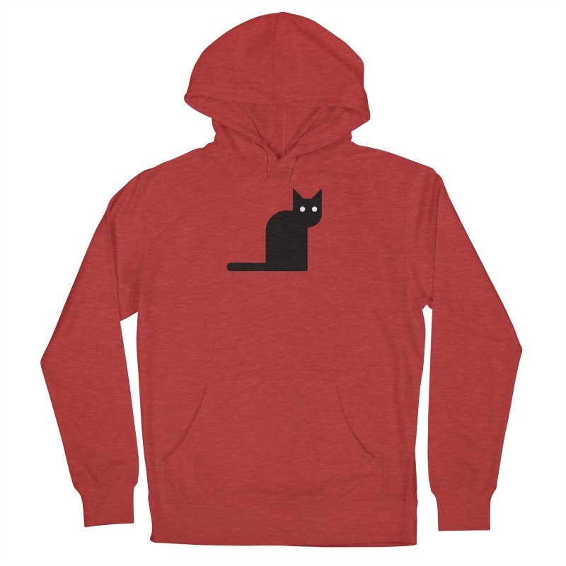 Calamityware Cat Women's Pullover Hoody by Calamityware