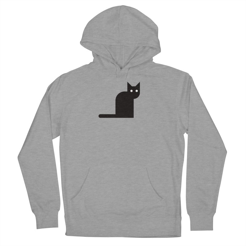 Calamityware Cat Men's Pullover Hoody by Calamityware