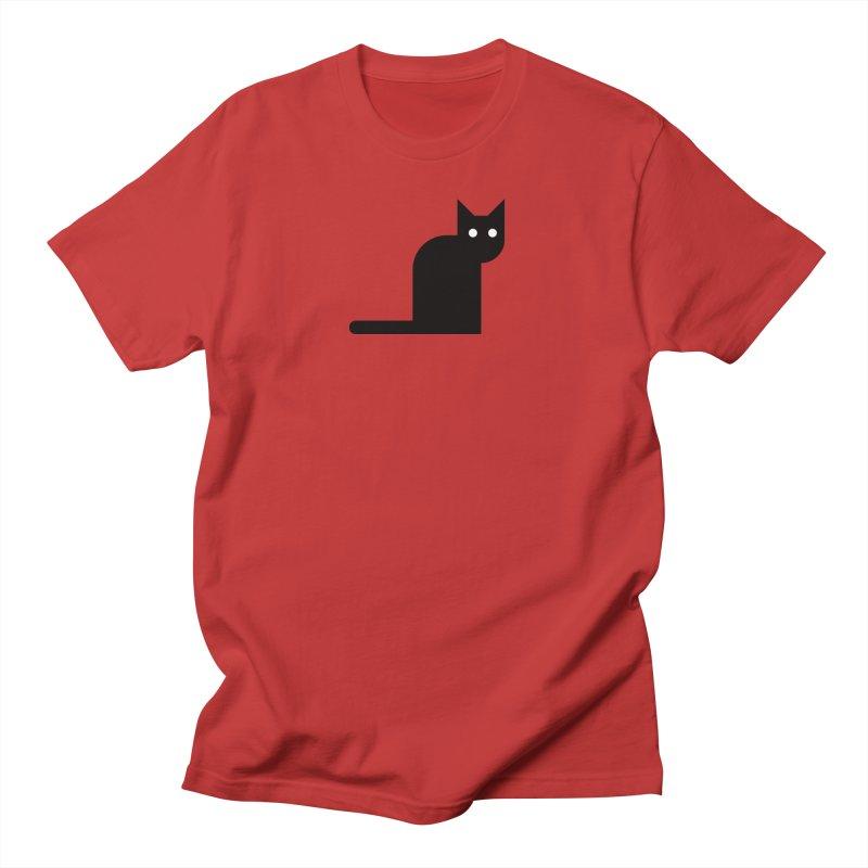 Calamityware Cat Women's Unisex T-Shirt by Calamityware