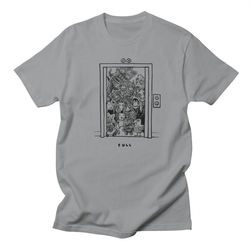 Full Men's T-Shirt by Calamityware