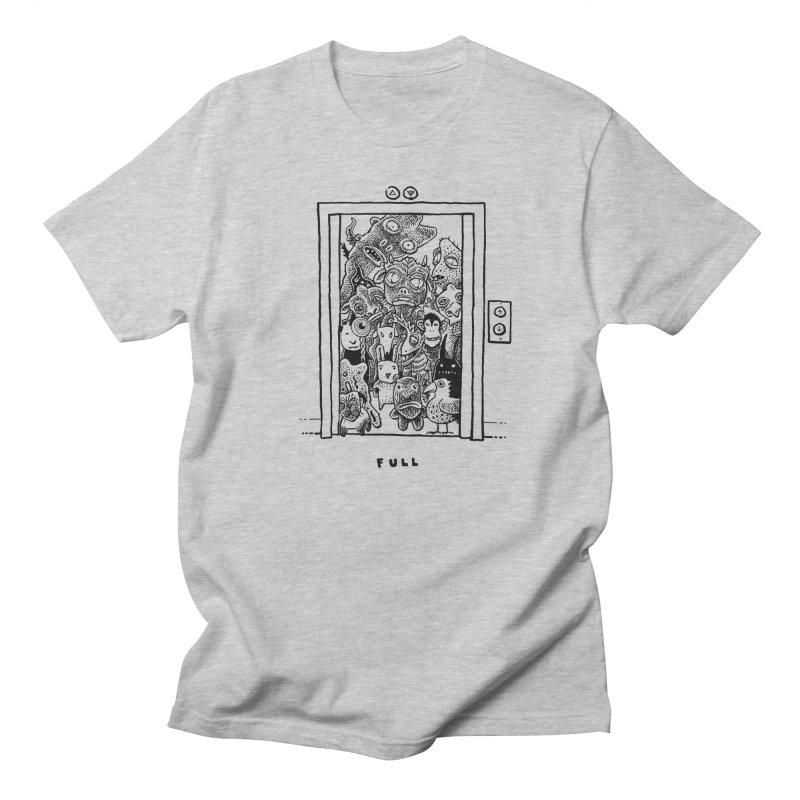 Full Women's Unisex T-Shirt by Calamityware