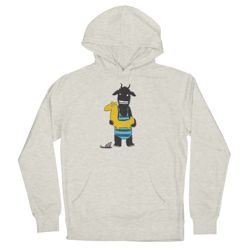 Bathing Beauty Men's Pullover Hoody by Calamityware