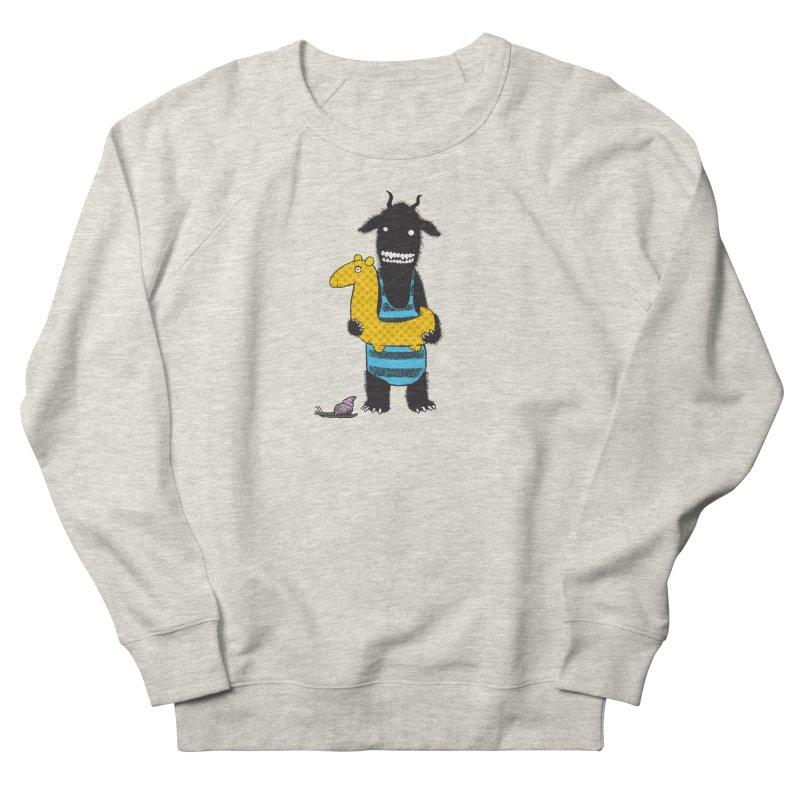 Bathing Beauty Men's Sweatshirt by Calamityware