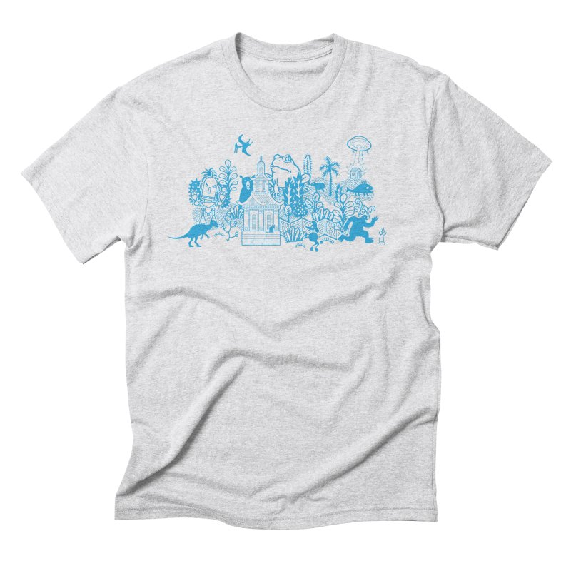 Things Could Be Worse Men's Triblend T-Shirt by Calamityware