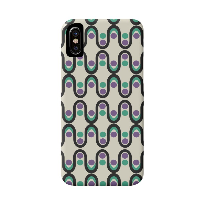 Steve Dots Pucci Accessories Phone Case by Caligráfica