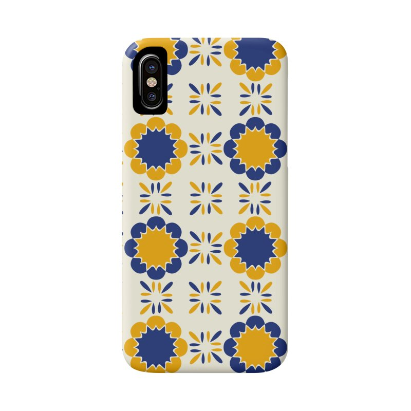 Lisboeta Tile Accessories Phone Case by Caligráfica