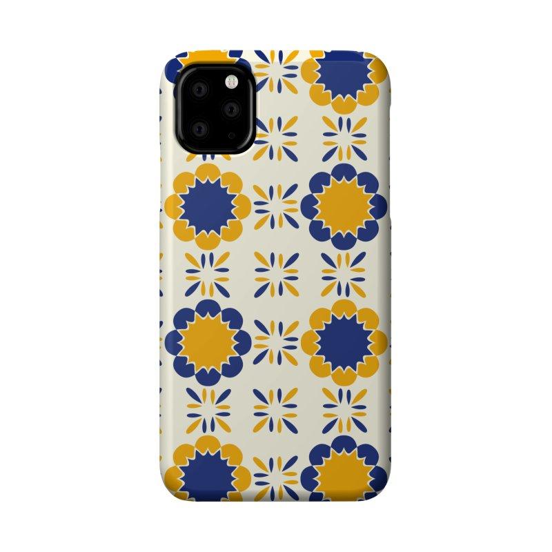 Lisboeta Tile Accessories Phone Case by Caligráfica