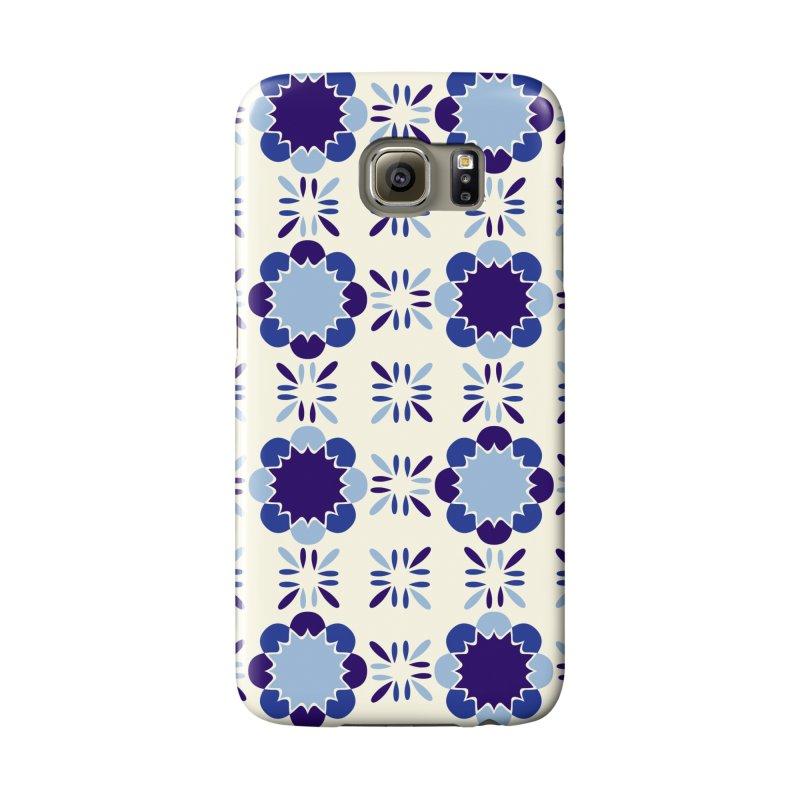 Portuense Tile Accessories Phone Case by Caligráfica