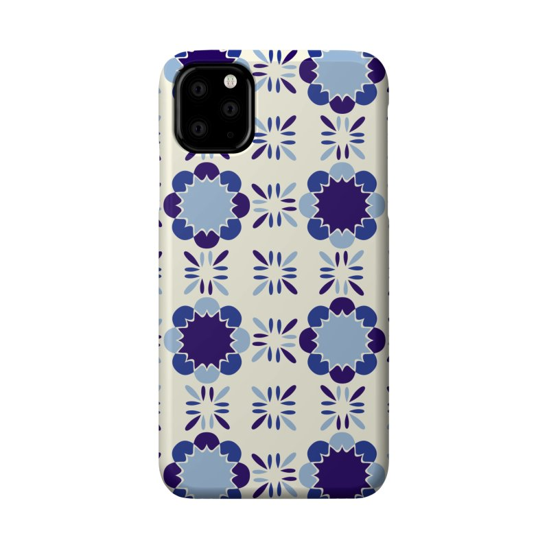 Portuense Tile Accessories Phone Case by Caligráfica