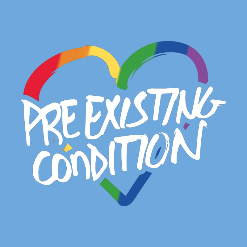 Pre-Existing Condition by Jo Lee