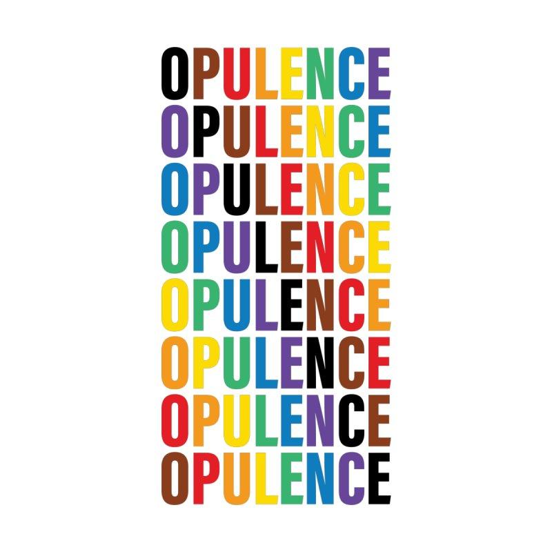 OPULENCE by Jo Lee