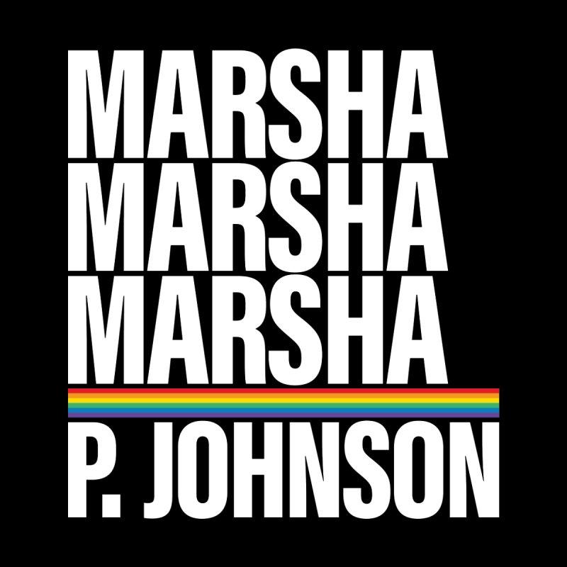 Marsha by Jo Lee