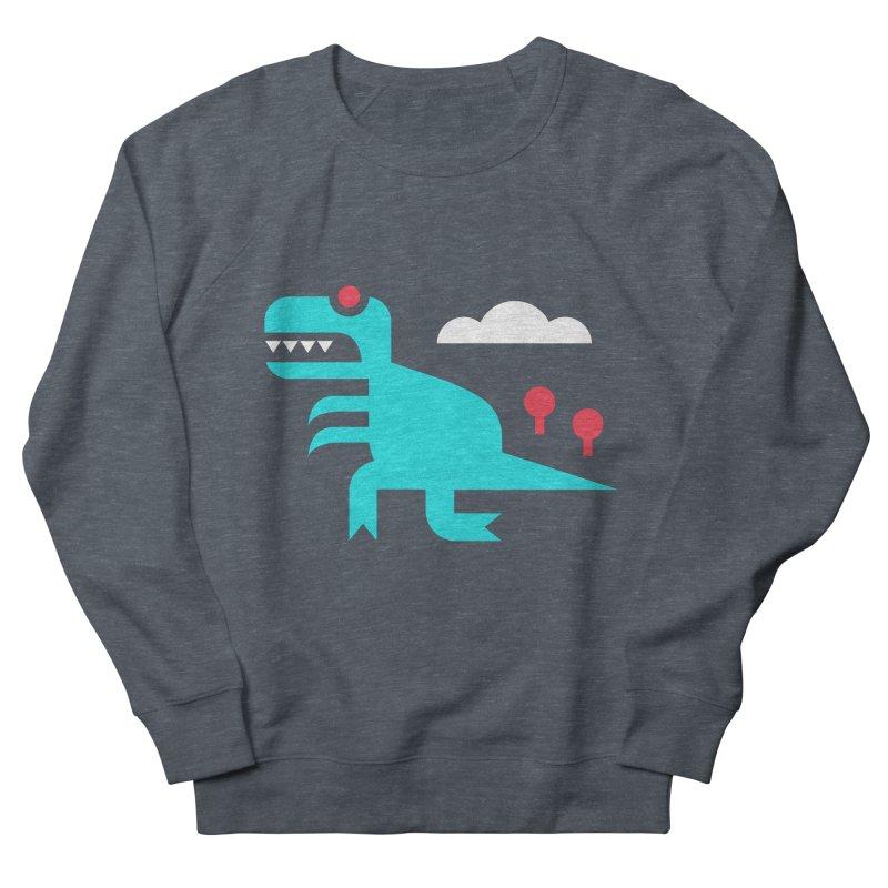 Tee-Rex Women's Sweatshirt by Cam Hoff on Threadless