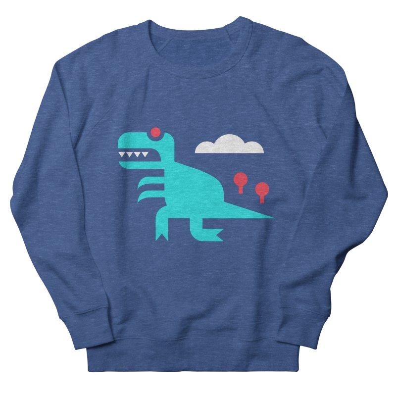 Tee-Rex Men's Sweatshirt by Cam Hoff on Threadless