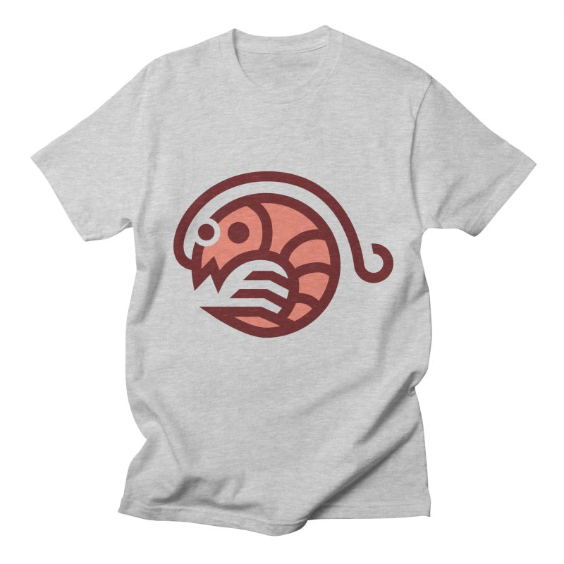 Shrimpy Shrimp Men's T-Shirt by Cam Hoff on Threadless