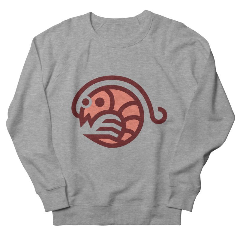 Shrimpy Shrimp Men's Sweatshirt by Cam Hoff on Threadless