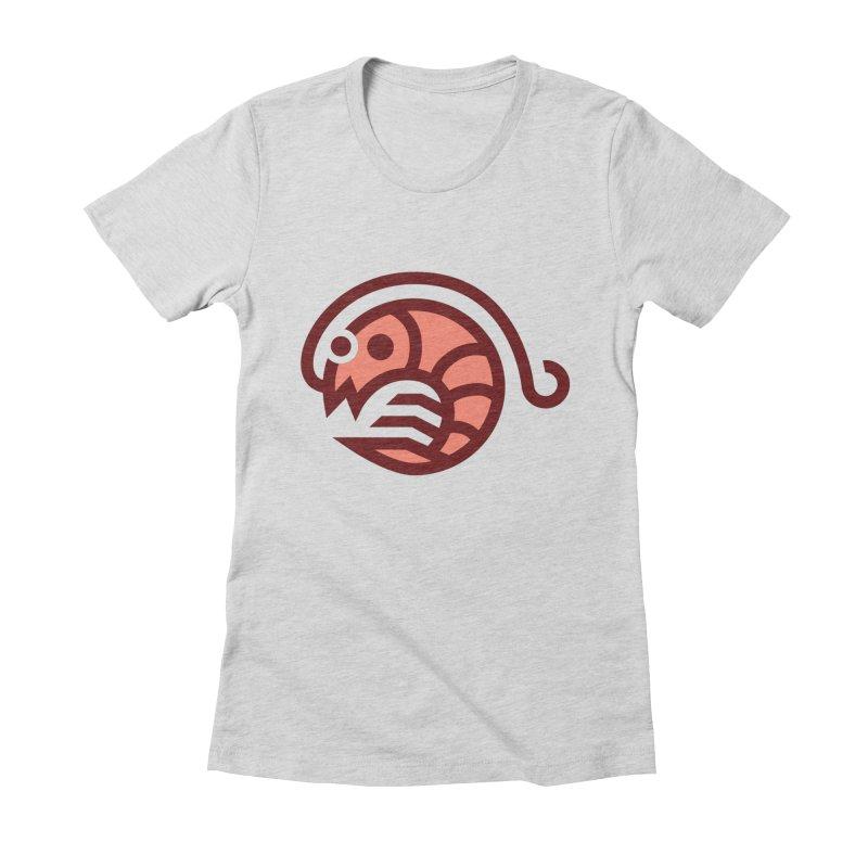 Shrimpy Shrimp   by Cam Hoff on Threadless