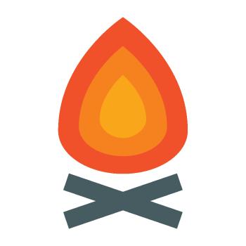 Campfire Media Logo