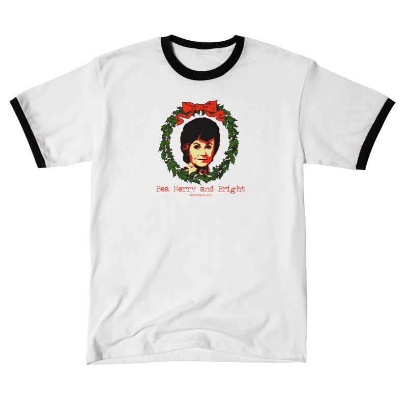 Bea Merry Women's T-Shirt by campsnash of New Orleans