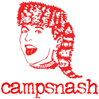 campsnash of New Orleans Logo