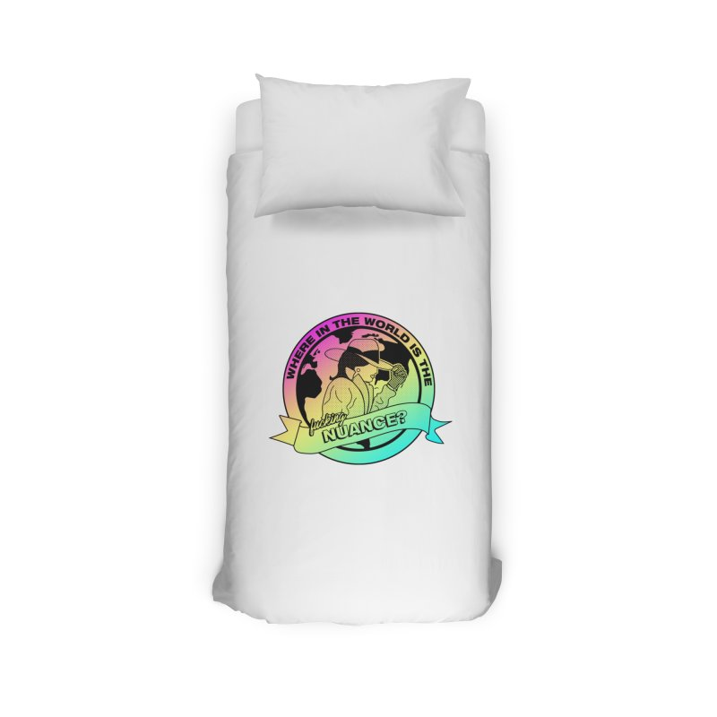 Where is the Nuance II Home Duvet by lil merch