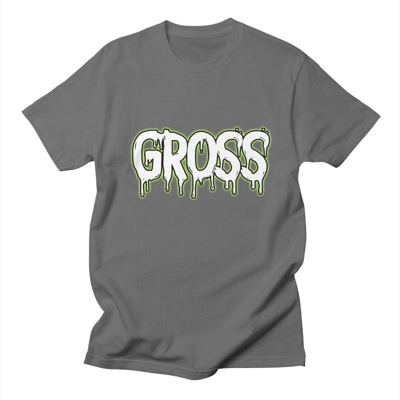 GROSS #3 Men's T-Shirt by lil merch