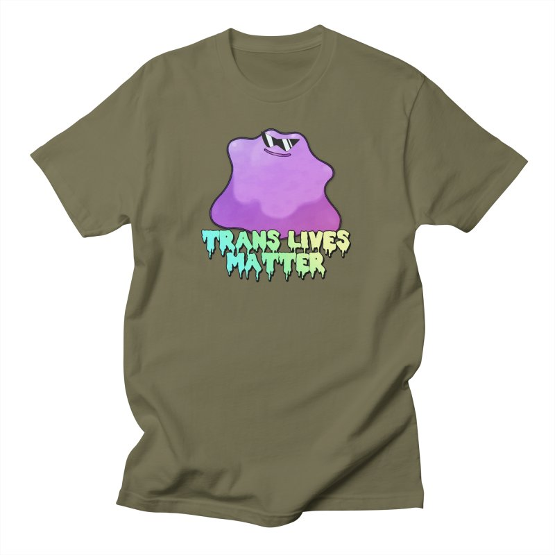 TLM #2 (DITTO) Men's T-Shirt by lil merch