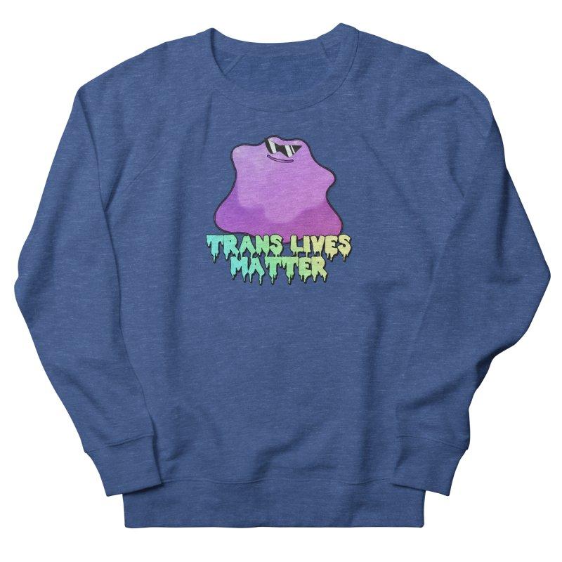TLM #2 (DITTO) Men's Sweatshirt by lil merch