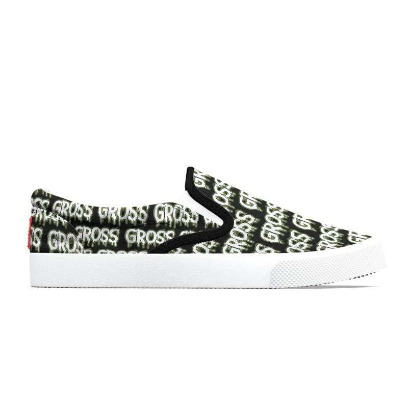 Gross Slip-Ons Women's Shoes by lil merch