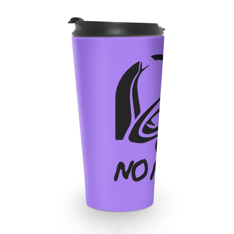 TACO HELL Accessories Travel Mug by lil merch