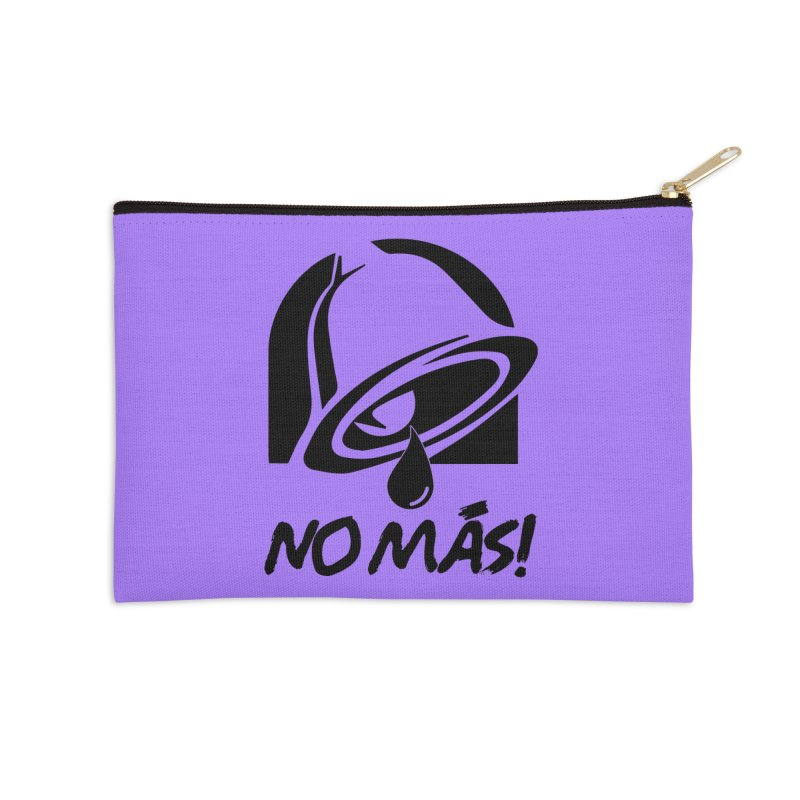 TACO HELL Accessories Zip Pouch by lil merch