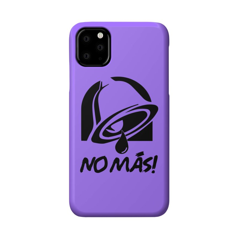 TACO HELL Accessories Phone Case by lil merch