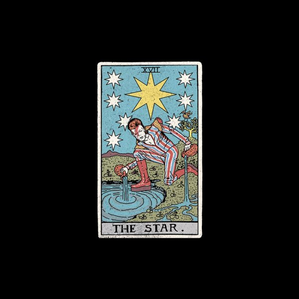 Design for The Star