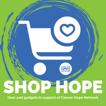 Shop Hope Logo
