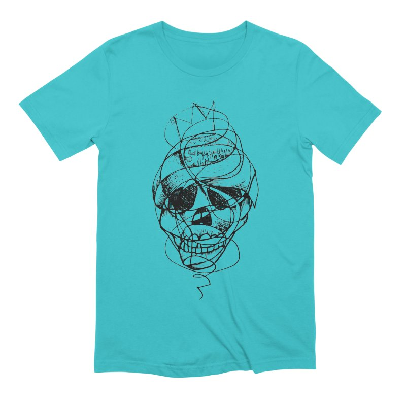Shmoo Men's Extra Soft T-Shirt by Cancer Owl Store