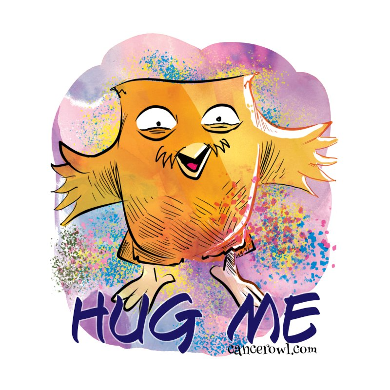 Hug Me!! None  by cancerowl's Artist Shop