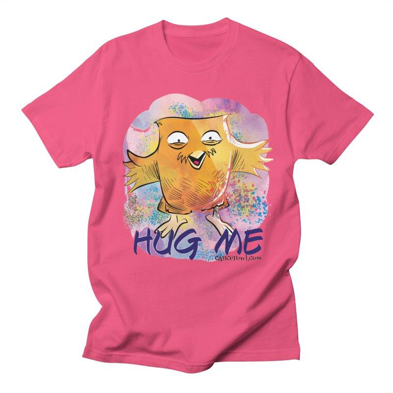 Hug Me!! Women's Unisex T-Shirt by cancerowl's Artist Shop