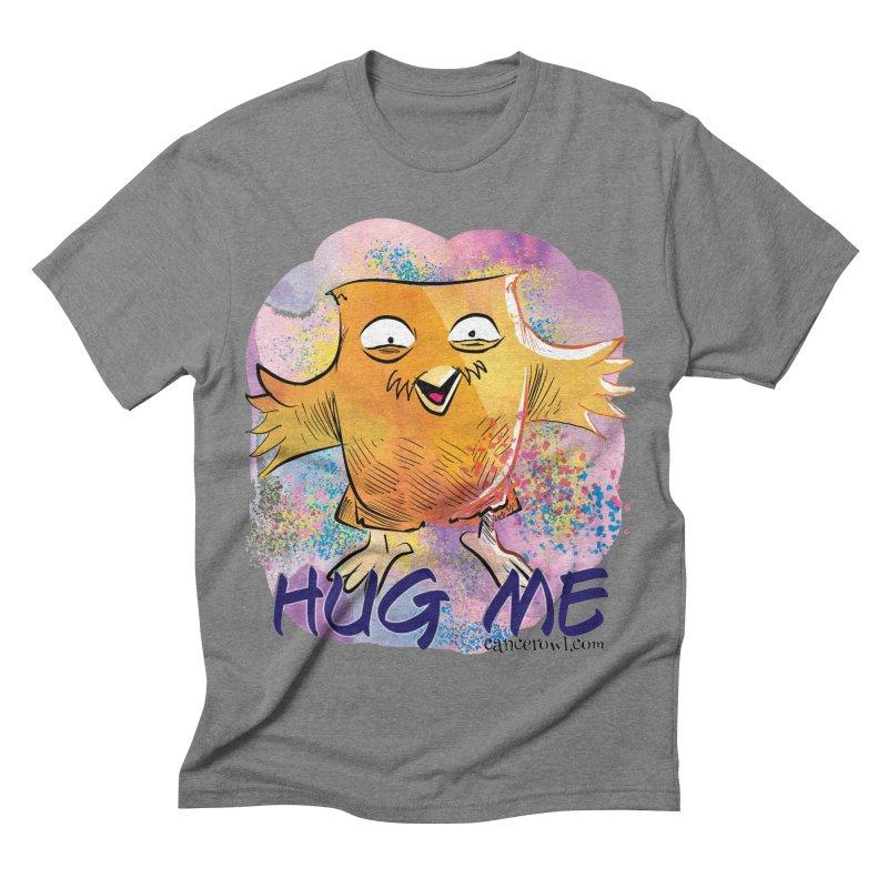 Hug Me!!   by cancerowl's Artist Shop
