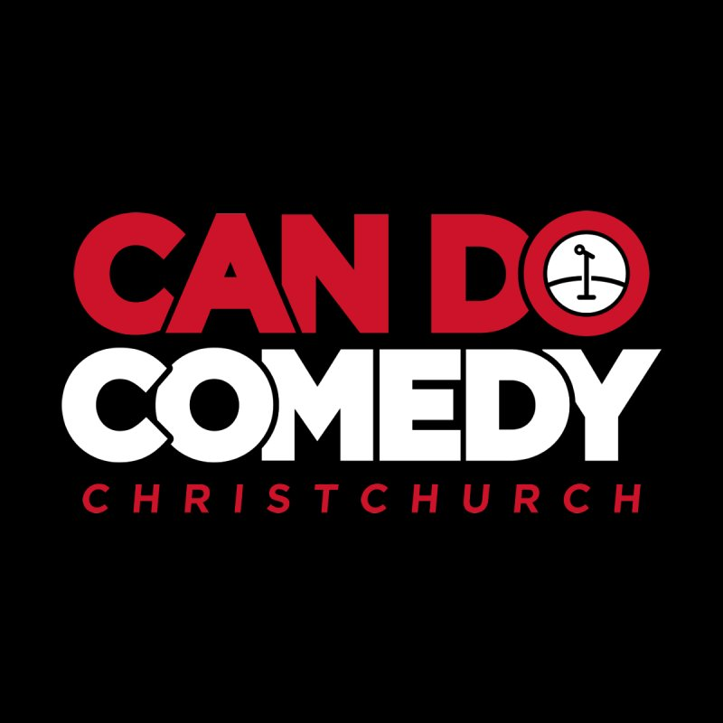 Can Do Comedy Full Men's T-Shirt by Can Do Comedy Official Merchandise Store