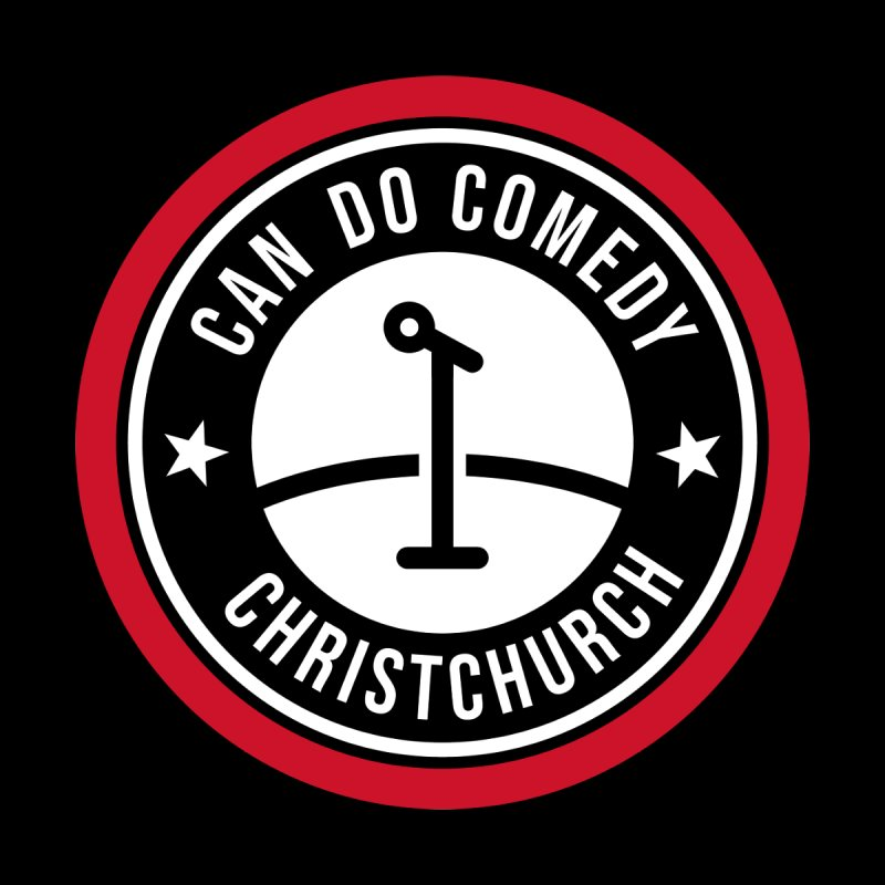 Can Do Comedy Pocket by Can Do Comedy Official Merchandise Store