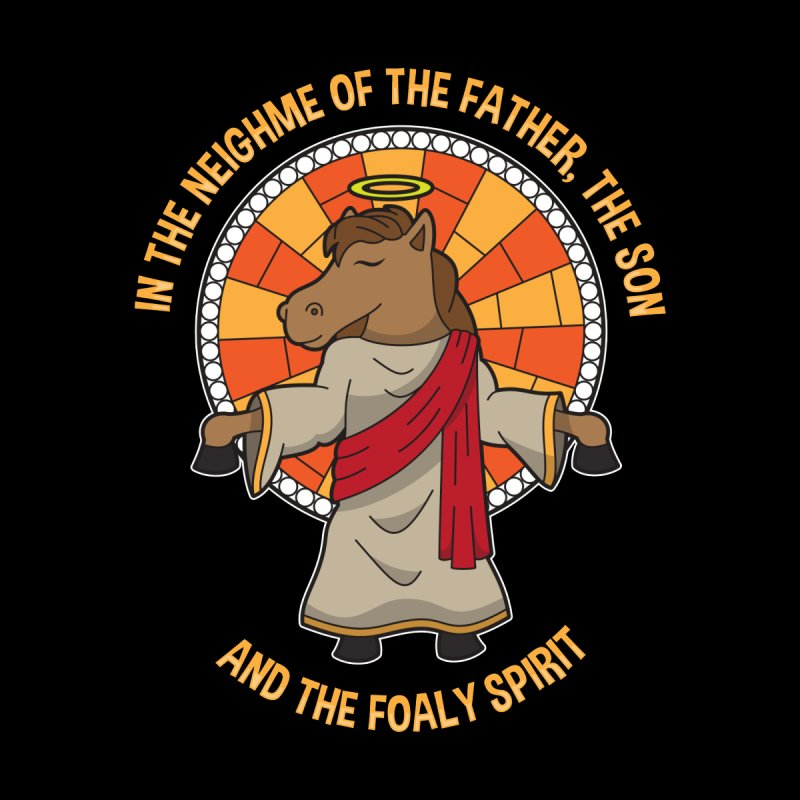 Taylor Ruddle - The Foaly Spirit by Can Do Comedy Official Merchandise Store