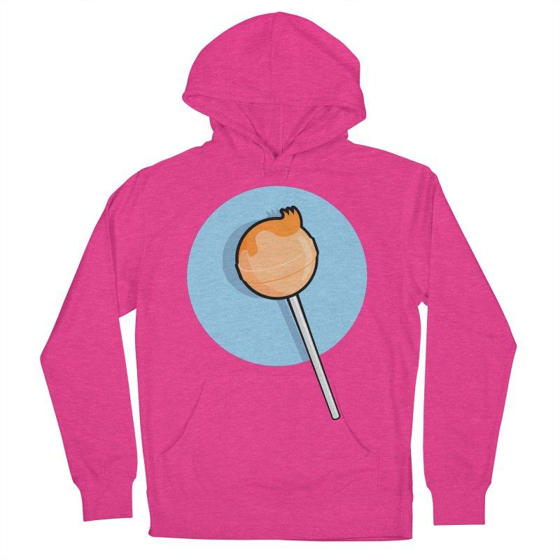 A Sucker for Adventure Women's Pullover Hoody by Candy Guru's Shop