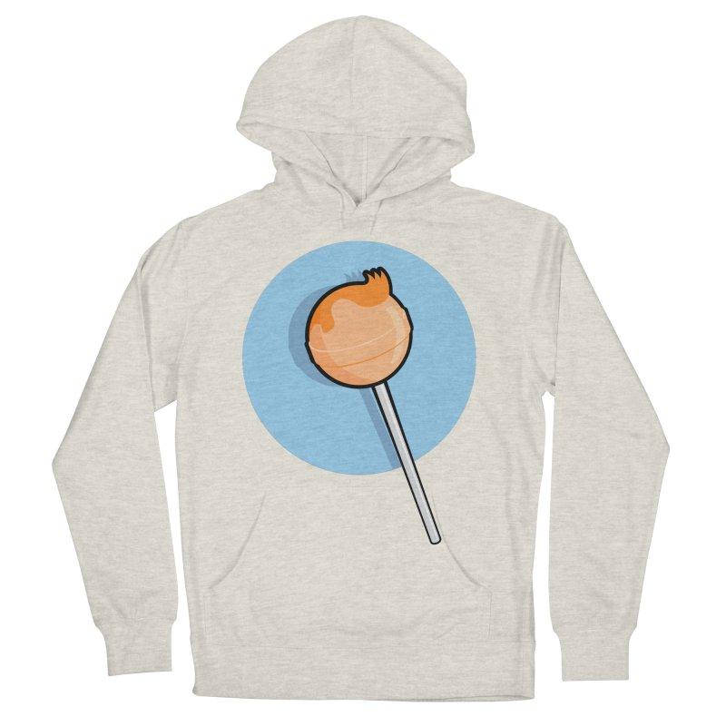 A Sucker for Adventure Men's Pullover Hoody by Candy Guru's Shop