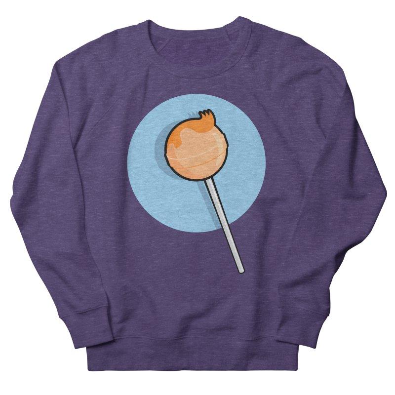 A Sucker for Adventure Men's Sweatshirt by Candy Guru's Shop