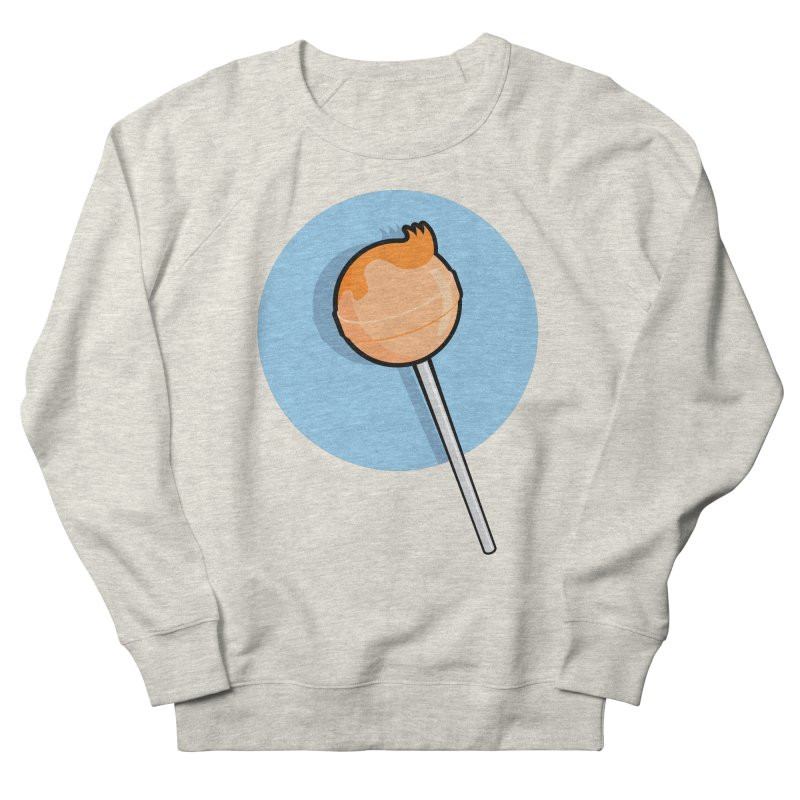 A Sucker for Adventure Men's Sweatshirt by Candy Guru's Shop