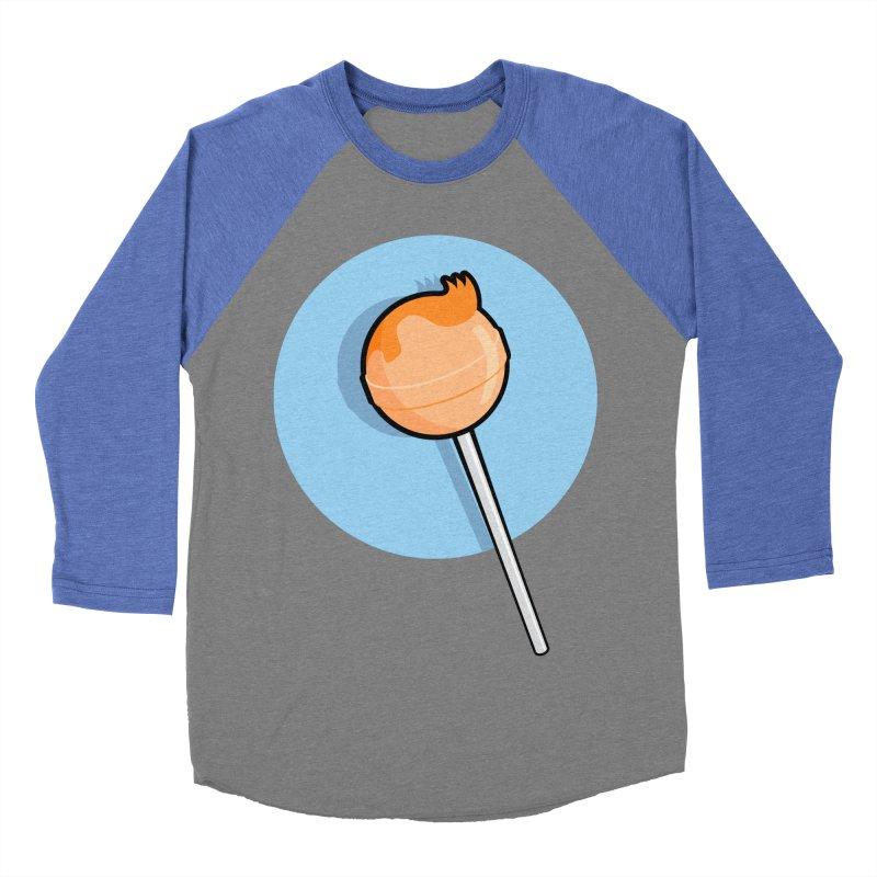 A Sucker for Adventure Women's Baseball Triblend T-Shirt by Candy Guru's Shop