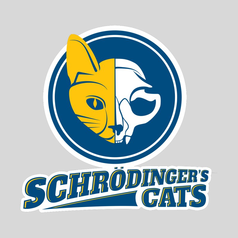 Schrödinger's Cats None  by Candy Guru's Shop