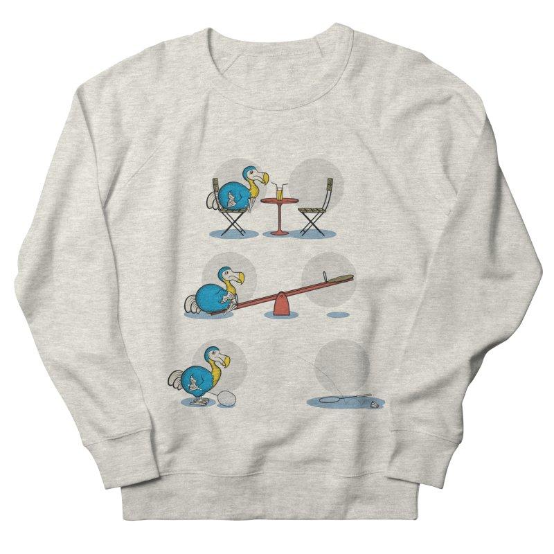 The Last Dodo Women's Sweatshirt by Candy Guru's Shop